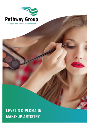 Level 3 Diploma in Make-Up Artistry