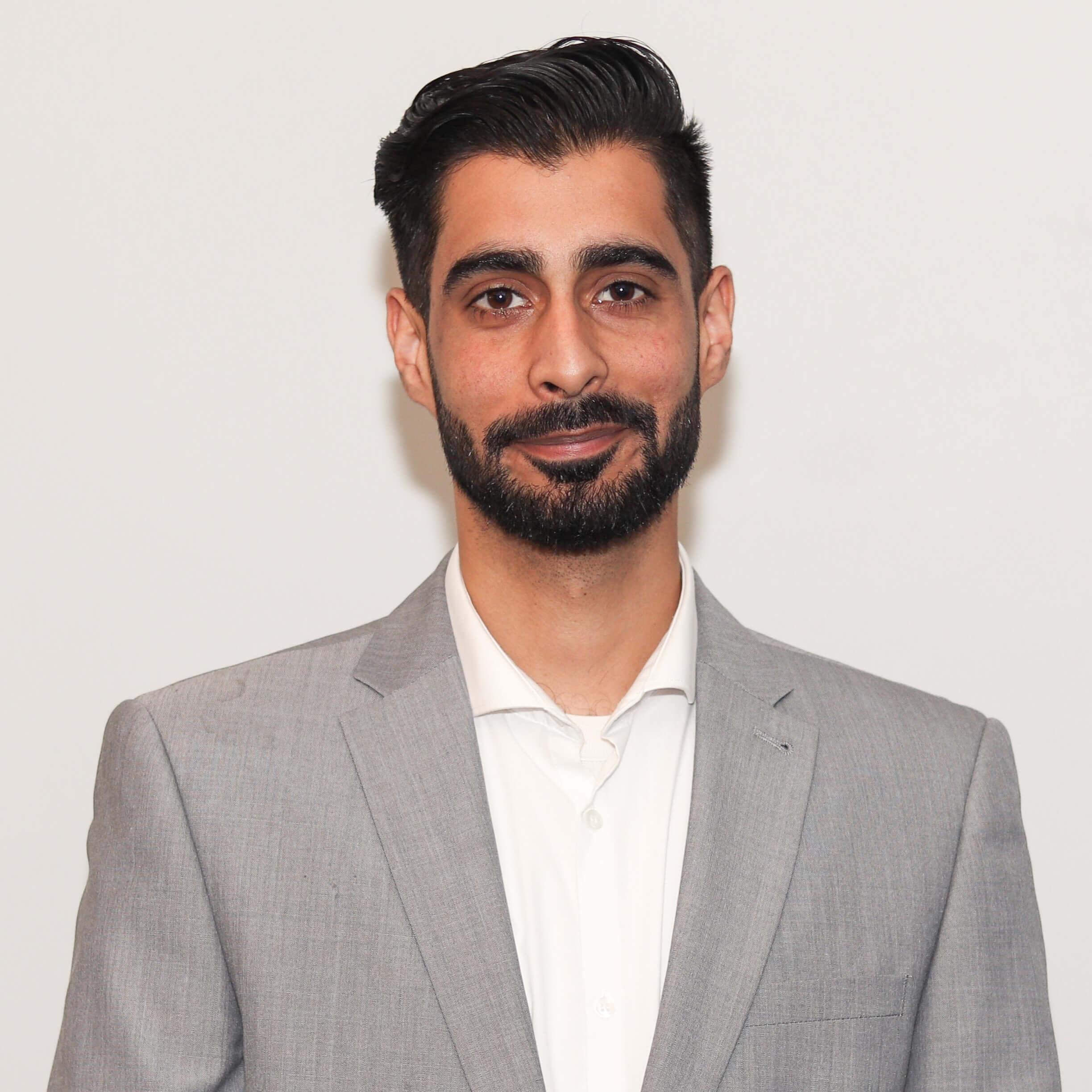 Ahsan Husain - AGM 2019