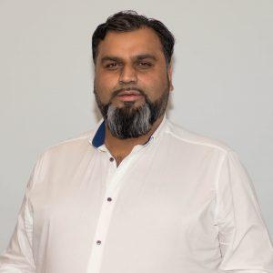 Sajad Ali - AGM 2019