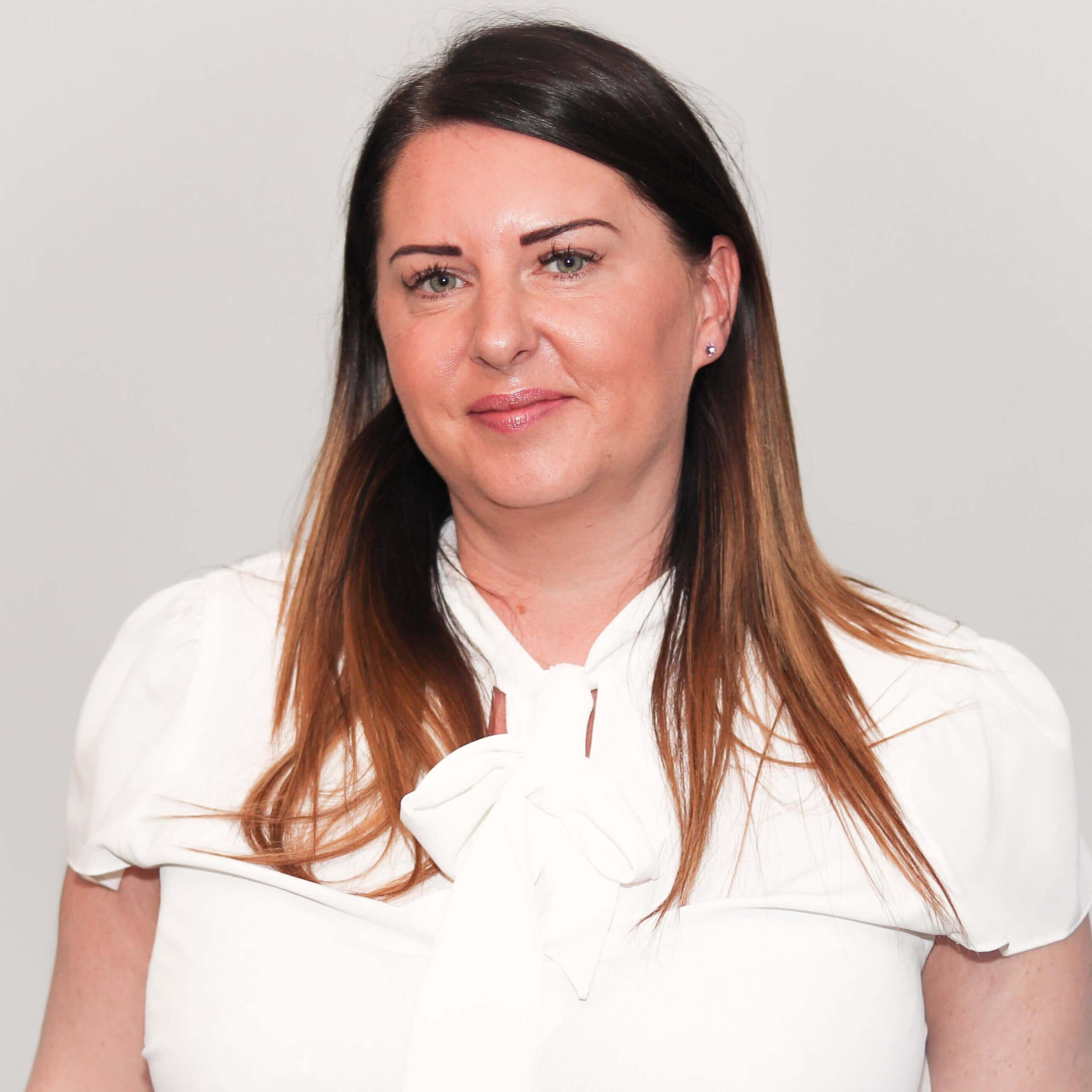 Staff - Marie Cheetham - AGM 2019