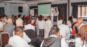 Safaraz Ali - AGM 2019 Speech
