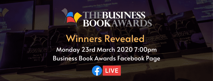 The Business Book Awards 2020