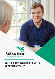 Adult Care Worker Level 2 Apprenticeship(1)