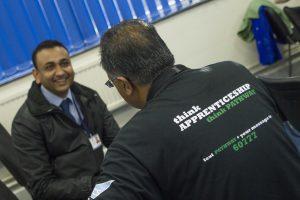 Safaraz Ali - Think Apprenticeships