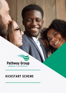 Kickstart Scheme Pathway Group - Initial Info