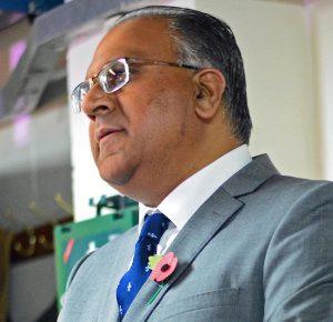 Safaraz Ali Pathway Group CEO - Poppy