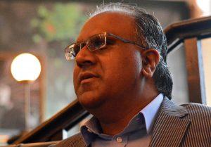 Safaraz Ali Pathway Group CEO - Close up