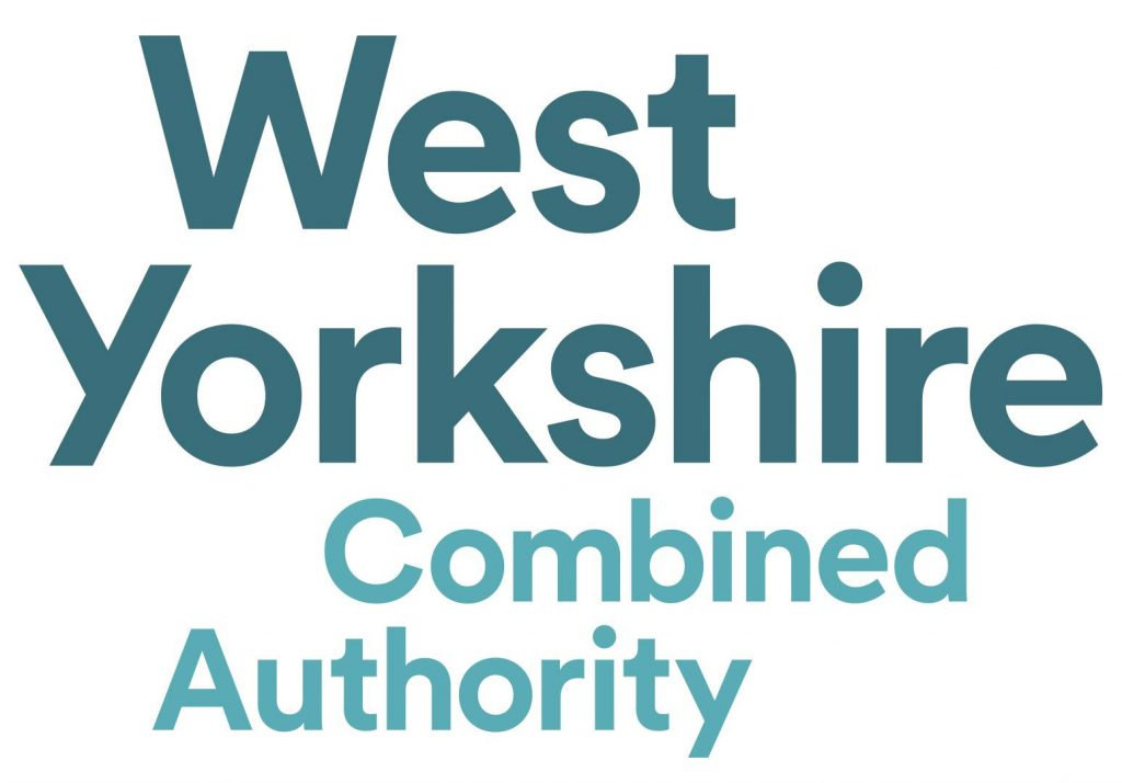 West Yorkshire Combined Authority - Colour Logo