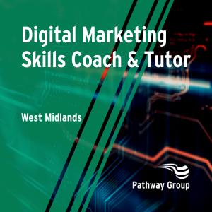 Digital Marketing Skills Coach & Tutor