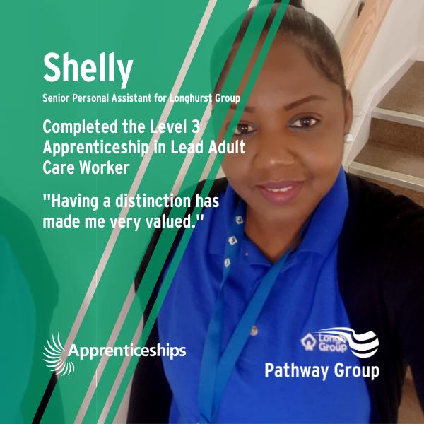 #NAW2021 - Shelly
