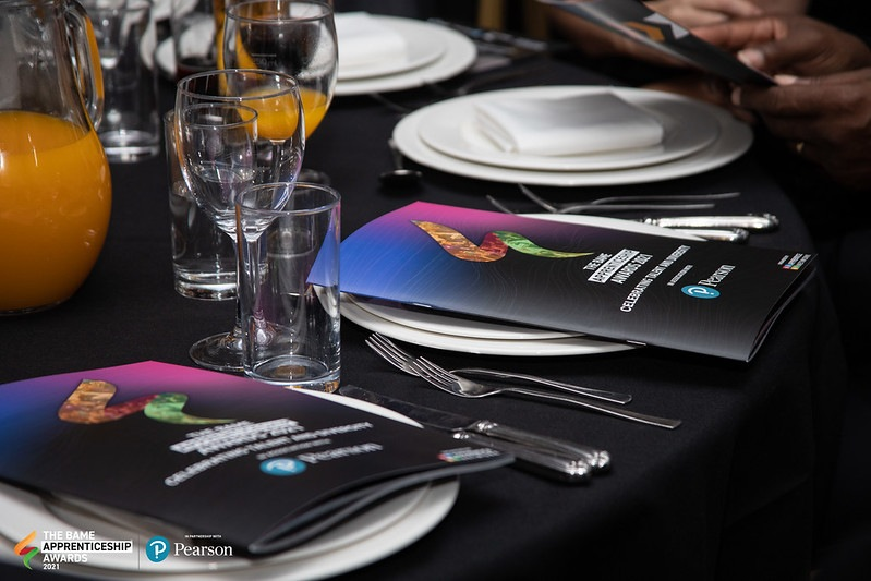 BAME Apprenticeship Awards - Brochure