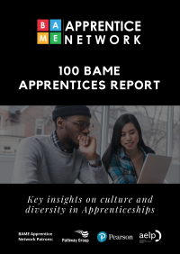 BAME 100 REPORT